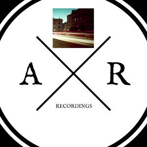 logo ar recordings