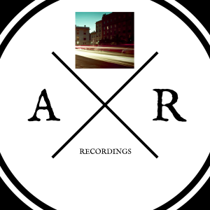 logo ar recordings